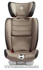 Автокресло Caretero Volante Fix ISOFIX Limited ( 9 - 36кг ) Beige