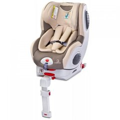 Автокресло Caretero Champion ISOFIX ( 0 - 18 кг ) Beige