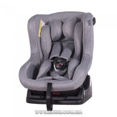 Автокресло TILLY Corvet T-521/1 Grey