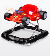 Ходунки Caretero Speeder Red